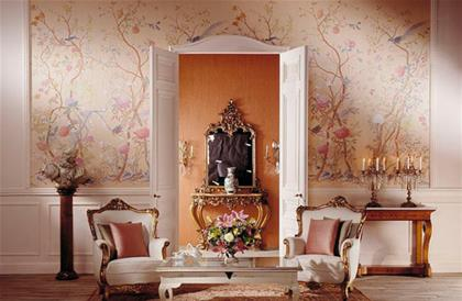 Decors D'Arte Wallpaper